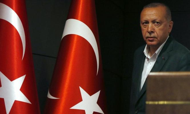إردوغان يتباهى بفوز حزبه: عادتُنا منذ 2002