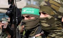 """حماس تحذر الاحتلال من """"ارتكاب حماقة"""""""