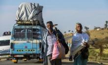 """اتهام الاتحاد الأوروبي بـ""""دعم"""" العبودية في إريتريا"""