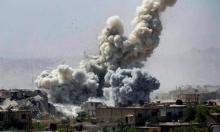 صناعة الدمار الإسرائيلية وسورية حقل تجارب