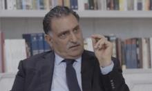 عزمي بشارة يتحدث عن مستقبل القضية الفلسطينية والتطبيع