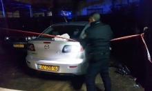 مجد الكروم: اعتقال 3 أشخاص بشبهة إطلاق نار