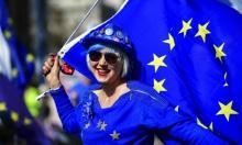 الاتحاد الأوروبي يرجح خروج فوضوي لبريطانيا