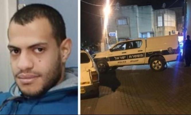 الطيبة: اتهام شابين بقتل سعد جبالي