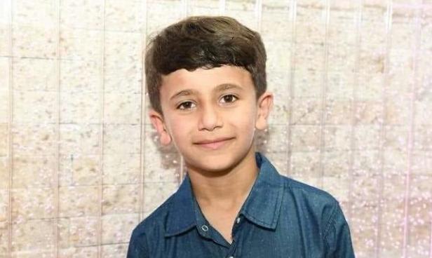 صفقة ادعاء: لا إدانة لخاطفي الطفل من قلنسوة