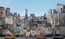 """""""البرج"""" الّذي يصوّر حياة الفلسطينيّين في مخيّمات لبنان"""