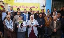 إضراب الأسرى ينذر بالتصعيد مجددا قبل الانتخابات