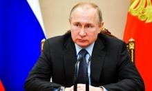 موسكو مستعدة لمناقشة خطة نتنياهو بشأن سورية