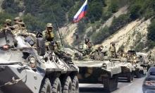 دراسة: استمرار التدخل الروسي بسورية يضمن مصالح إسرائيل