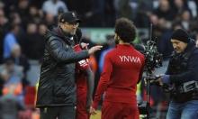 صيام صلاح عن التهديف: هل يزعج مدرب ليفربول؟