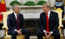 """ترامب يدعو  دول """"الأطلسي"""" للمزيد من الإنفاق العسكري"""