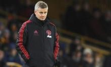 ماذا قال مدرب مانشستر يونايتد عن مواجهة برشلونة؟