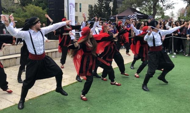 """لأول مرة في جامعة حيفا: """"يوم التراث العربي"""""""