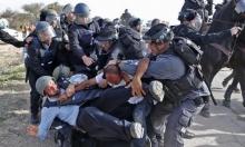 """""""ماحاش"""" يرفض كشف معلومات حول تحقيقات مع أفراد شرطة"""