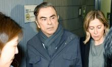 طوكيو: مطالبة بتجديد اعتقال كارلوس غصن بتهم جديدة