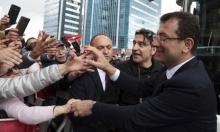 مرشح المعارضة ما زال متقدما مع مواصلة فرز الأصوات بإسطنبول