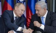 على جدول أعمال نتنياهو في موسكو: إيران وسورية والتنسيق الأمني