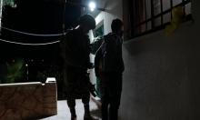 مواجهات واعتقالات بالضفة وتوغل عسكري بغزة