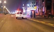 مصرع شخص دهسا في حيفا