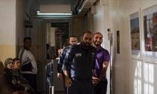 """الاحتلال يبقي الخاروف رهن الاعتقال بموجب """"مواد أمنية سرية"""""""