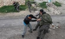 بيوم الطفل الفلسطيني: استشهاد 11 طفلا و250 بالأسر