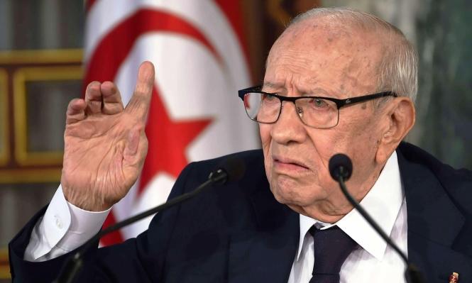 تقرير يتهم  السبسي بتجاوزات حقوقية في عهد بورقيبة