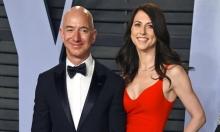 """صفقة طلاق رابحة: الزوجة السابقة لرئيس """"أمازون"""" ثالث أغنى امرأة بالعالم"""
