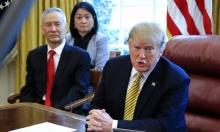 توافق صيني أميركي جديد بشأن الاتفاق التجاري