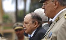 """الجزائر: الجيش يؤكد """"تأييده التام"""" لمطالب الشعب"""