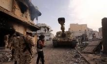 جلسة طارئة لمجلس الأمن حول ليبيا: قوات حفتر تقترب من طرابلس