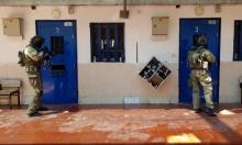 """""""هآرتس"""": الاحتلال اقترح على الأسرى تثبيت هواتف عمومية"""