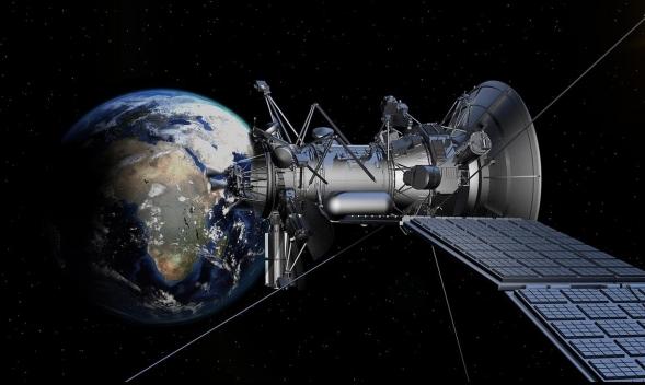 أمازون تطلق 3 آلاف قمر اصطناعي لتحسين خدمات الإنترنت