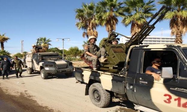 طلبات بعقد جلسة طارئة لمجلس الأمن: رفض محلي ودولي لعملية حفتر تجاه طرابلس