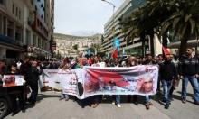 الحركة الأسيرة تصعد بمعركة الكرامة بسجون الاحتلال