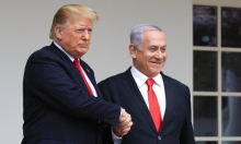 نتنياهو عن اعتراف ترامب بسيادة الاحتلال على الضفة: انتظروا