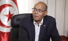 """المرزوقي يتهم حفتر بمساعدة """"الثورة المضادة"""" بالجزائر وتونس"""