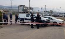 مجد الكروم: إصابة شخص إثر إطلاق نار على محل تجاري