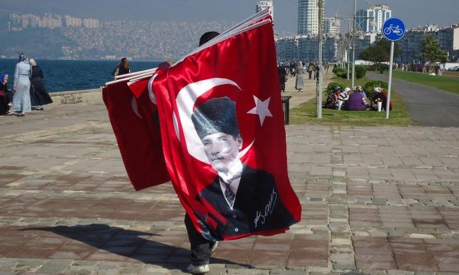 """التحوّلات في صراع تركيا التاريخي لإثبات """"بياضها"""""""