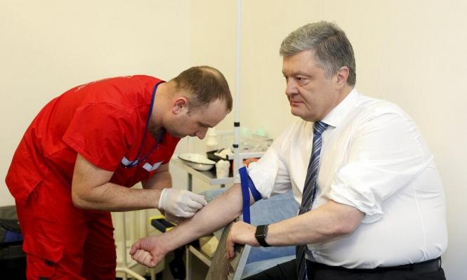 حمى الانتخابات الرئاسية الأوكرانية تصل للمخدرات
