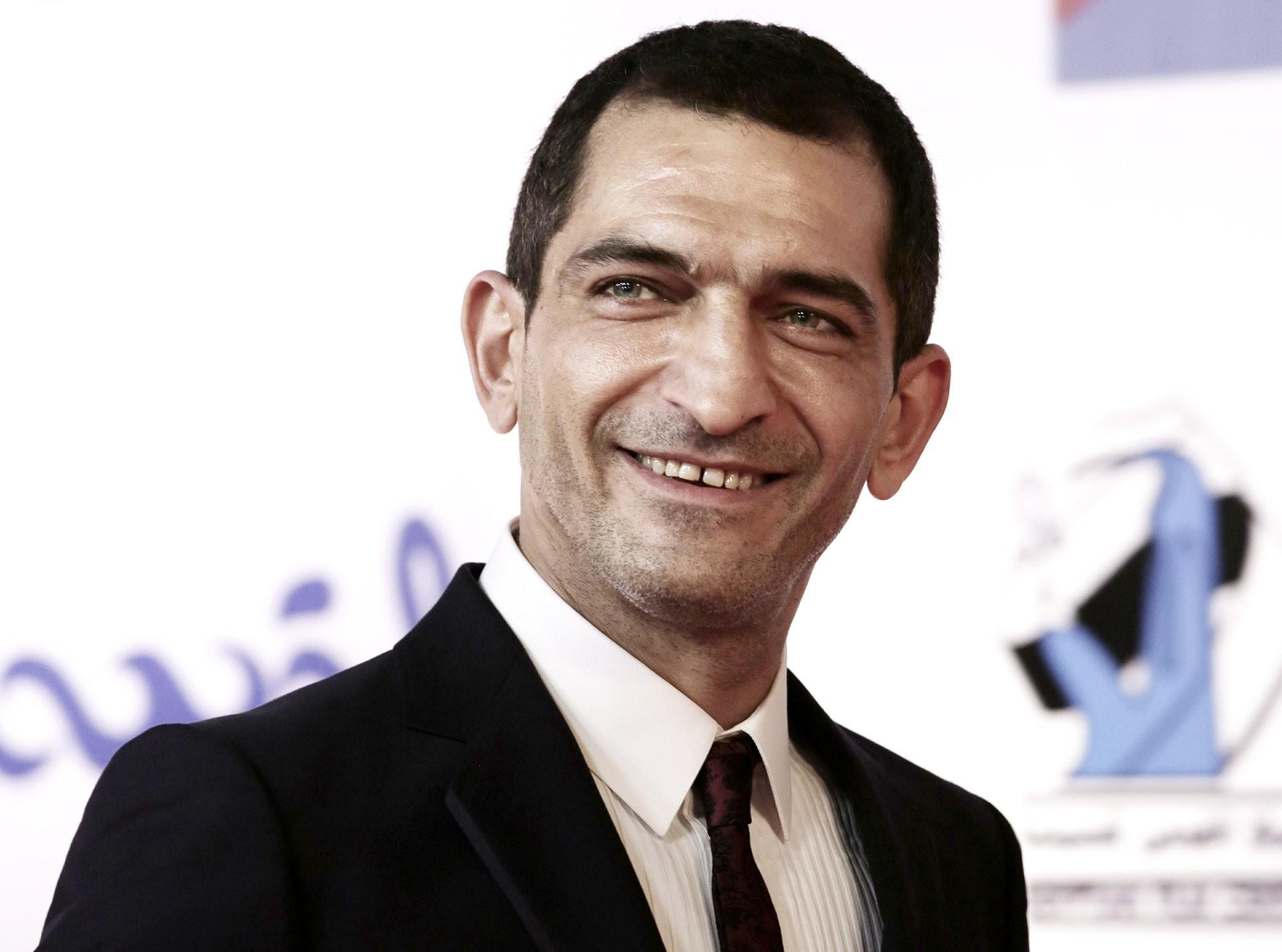 عمرو واكد يتعرّض لملاحقة سياسية كبيرة (أ ب)