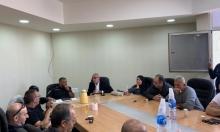 عبوة ناسفة تحت سيارة عضو بلدية قلنسوة: اعتقال شخص واجتماع طارئ للبلدية