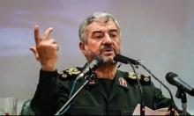 إيران: الجيش الأميركي لن يرى الاستقرار بتصنيف الحرس الثوري إرهابيا