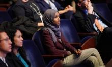 نيويورك: اعتقال يميني متطرف هدد بقتل إلهان عمر