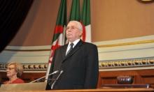 الجزائر تنتخب رئيسًا مؤقتًا الثلاثاء