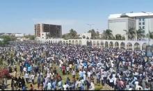 مقتل 3 متظاهرين برصاص الشرطة السودانية