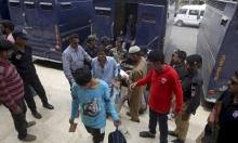 باكستان تفرج عن 100 هندي لتخفيف حدّة التوتر مع جارتها