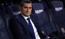 مدرب برشلونة: أصبحنا أقرب لتحقيق لقب الليغا
