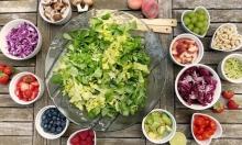 اتبعوا نظاما غذائيا نباتيا للتّخلّص من التهاب اللّثّة ونزبفها