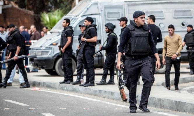 مقتل شرطي مصري وسائق بهجوم مسلح بالقاهرة