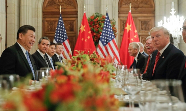 تقدُّم في محادثات التّجارة الأميركية-الصينيّة